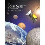 Solar System w/Infotrac & CD