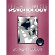 Ethical Conflicts in Psychology