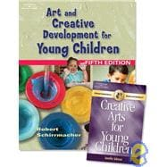 Art & Creative Development 5E w/ Creative Arts Pets Package