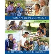 Human Development A Life-Span View