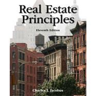 Real Estate Principles, 11th Edition
