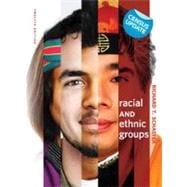 Racial and Ethnic Groups, Census Update