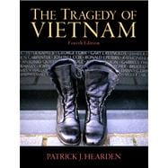Tragedy of Vietnam, The Plus MySearchLab with eText -- Access Card Package