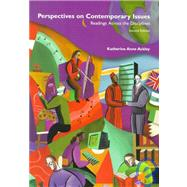 Perspectives on Contemporary Issues : Readings Across the Disciplines