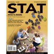 STAT (with Review Cards and Bind-in Printed Access Card)