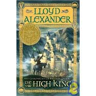 The High King 9780805080520R