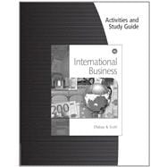Activities & Study Guide for Dlabay/Scott's International Business, 4th