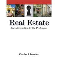 Real Estate: An Introduction to the Profession, 11th Edition