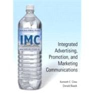 Integrated Advertising, Promotion, Marketing Communication and IMC Plan Pro Package
