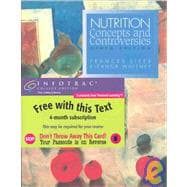 Nutrition : Concepts and Controversies (with CD-ROM, Dietary Reference Intakes Supplement, and InfoTrac)