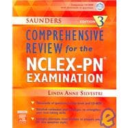 Saunders Comprehensive Review for the NCLEX-PN� Examination