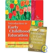 Introduction to Early Childhood Education Package