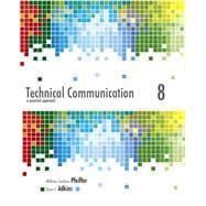 Technical Communication A Practical Approach Plus MyWritingLab -- Access Card Package