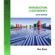 Introduction to Electronics, 6th Edition