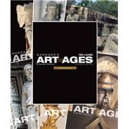 Gardner�s Art through the Ages Backpack Edition, Volumes A-F (with CourseMate Printed Access Card)