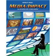 Media/Impact An Introduction to Mass Media (with CD-ROM and InfoTrac)