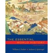 The Essential World History, 6th Edition