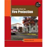 Introduction to Fire Protection, 4th Edition