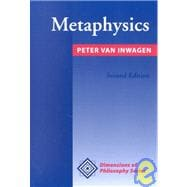 Metaphysics : Second Edition