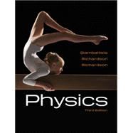 Student Solutions Manual for Physics