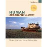 Human Geography in Action, 3rd Edition