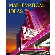 Mathematical Ideas Expanded Edition Value Pack (includes Tutor Center Access Code and Video Lectures on CD with Optional Captioning for Mathematical Ideas)