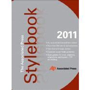 Stylebook 2011