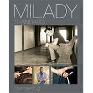Milady�s Standard Professional Barbering