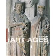 Gardner's Art through the Ages Backpack Edition, Book B (with CourseMate Printed Access Card)