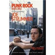 Punk Rock Warlord 9781472410559R