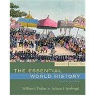 The Essential World History, Volume II, 6th Edition