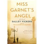 Miss Garnet's Angel A Novel