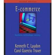 E-Commerce : Business, Technology, Society