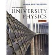 University Physics Vol 1 With Mastrgphysics