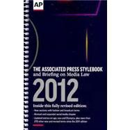 2012 AP Stylebook