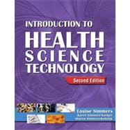 Introduction to Health Science Technology, 2nd Edition