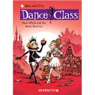 Dance Class #8: Snow White and the Seven Dwarves 9781629910574R