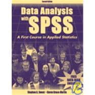 Data Analysis with SPSS