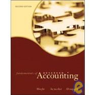 Fundamentals of Advanced Accounting with FASB 141R Update Supplement