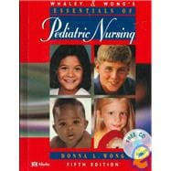 Whaley & Wong's Essentials of Pediatric Nursing