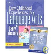 Early Childhood Experiences in Language Arts Package
