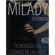 Spanish Study Resource for Milady Standard Nail Technology, 7th Edition