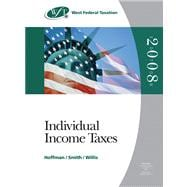 West Federal Taxation: Individual Income Taxes, With Ria Checkpoint and Turbo Tax Premier Cd-rom