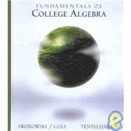 Fundamentals of College algebra (10th Ed)