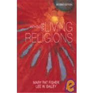Anthology of Living Religions, An