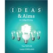 IDEAS &  Aims