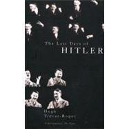 The Last Days of Hitler 9780330490603R