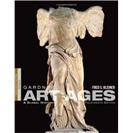 Gardner�s Art Through the Ages Backpack Edition, Book A (Book Only)