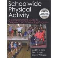 Schoolwide Physical Activity 9780736080606R
