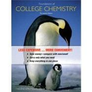 Foundations of College Chemistry, 13th Edition